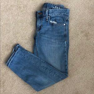 Gap jeans size 36P